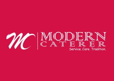 Modern Caterer
