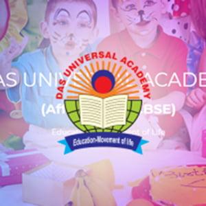 Das Universal Academy