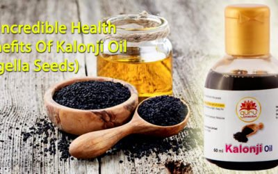 23 Incredible Health Benefits Of Kalonji Oil (Nigella Seeds)