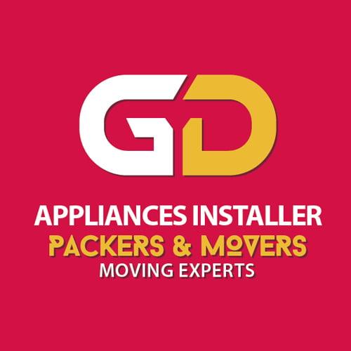 GD Appliances Installer
