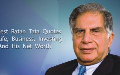21 Best Quotes by Ratan Tata – रतन टाटा द्वारा 21 सर्वश्रेष्ठ उद्धरण