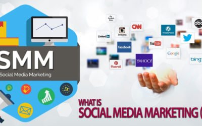 What is Social Media Marketing (SMM) ?